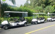 Đầu tư xe điện du lịch - Hướng đi giúp chủ resort xây dựng không gian xanh