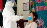 Qua 1 đêm, Hà Nội ghi nhận thêm 3 trường hợp dương tính SARS-CoV-2