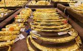 Giá vàng tiếp tục tăng mạnh, hướng mốc 58 triệu đồng/lượng