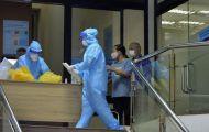 Hà Nội thêm 13 ca dương tính SARS-CoV-2, 6 người là F1 của nhân viên ngân hàng