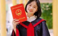 Nữ sinh trường huyện đạt 2 điểm 10, tổng điểm thi cao nhất tỉnh Phú Thọ