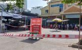 Từ 12h ngày 30/7, Đà Nẵng áp dụng biện pháp phòng chống dịch mới