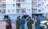 7 khu chung cư tại 1 phường ở Đà Nẵng bị phong tỏa