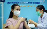 Chiến dịch tiêm chủng đợt 5 tại TP.HCM dự kiến vượt kế hoạch trước 1 tuần