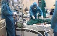Đồng Nai vượt 7 nghìn ca COVID-19, nhiều nhân viên y tế, cán bộ chống dịch bị lây nhiễm