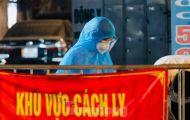 Hà Nội thêm 21 ca dương tính, 2 nhân viên bán hàng ở siêu thị