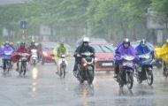 Thời tiết ngày 10/8: Bắc Bộ mưa to, nguy cơ lũ quét và sạt lở đất nhiều nơi