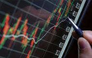 Dòng tiền sôi động, cổ phiếu chứng khoán đua nhau tăng trần