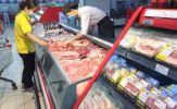 Giá lợn hơi giảm sâu kỷ lục, Việt Nam vẫn ồ ạt nhập thịt ngoại
