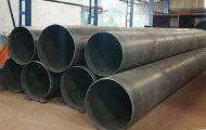 Gia công đường ống bằng thép nên chọn đơn vị nào?