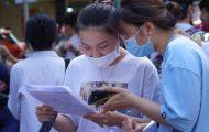 Ðiều chỉnh nguyện vọng đăng ký xét tuyển: Thí sinh được hỗ trợ tối đa