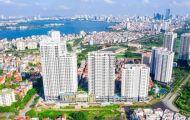 5 khu vực có giá thuê căn hộ đắt nhất Hà Nội
