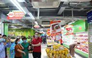 Nhiều mặt hàng tiêu dùng, thực phẩm tại Hà Nội tăng giá nhẹ
