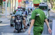 Bí thư Hà Nội: Kiên trì giãn cách xã hội, giảm tối đa số người ra đường