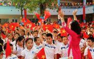 Hà Nội chọn trường nào tổ chức lễ khai giảng?