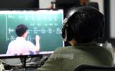 Kiến nghị phổ thông học qua truyền hình, đại học học trực tuyến