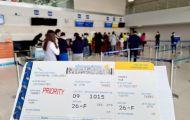 Đề xuất áp giá sàn vé máy bay trong năm tới, lo khó cho kích cầu du lịch