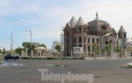Bộ Công an phong toả 3 dự án 'khủng' ở Bình Thuận