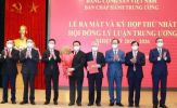 Ra mắt Hội đồng Lý luận T.Ư nhiệm kỳ mới, ông Nguyễn Xuân Thắng làm Chủ tịch