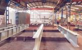 Đâu là xưởng gia công kết cấu thép  doanh nghiệp và khách hàng nên lựa chọn?