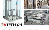 Tìm kiếm địa chỉ sản xuất cabin thang máy theo yêu cầu: Đến ngay 3ATECH