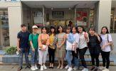 Du học NKDV - Đối tác chiến lược của một loạt các trường học tại Nhật Bản