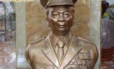 Tượng đồng Võ Nguyên Giáp – Hình ảnh vị tướng đại tài của dân tộc Việt