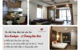 HOT: Thuê căn hộ gần hồ Hoàn Kiếm nhận ưu đãi siêu hấp dẫn