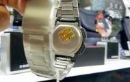 Đồng hồ Casio đang sử dụng tem chống hàng giả gì, có hiệu quả không?