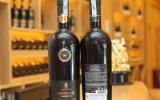 Rượu vang Giordano Primitivo Appassimento 2015 hương vị đẳng cấp đến từ Italia