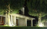Tại sao đèn pha LED 100w chiếu sáng ngoài trời giá rẻ được ưa chuộng?