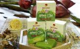 Bánh mứt kẹo Bảo Minh: giữ hương vị truyền thống trong từng chiếc bánh