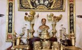 Ý nghĩa văn hóa của người Việt trong đồ thờ cúng bằng đồng
