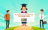 Tìm hiểu khóa học lập trình ASP.NET MVC được học viên tin chọn tại Hà Nội