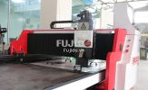 Máy V-Cutting bào Inox trong gia công cơ khí