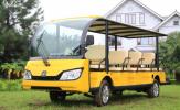 Xe điện buggy 14 chỗ VN Electric Car được hàng trăm doanh nghiệp tin tưởng lựa chọn