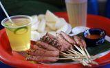 Hà Nội chớm đông - Chớ bỏ lỡ thưởng thức 11 món ăn vặt nóng hổi này