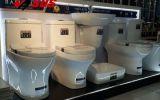 Kiến tạo cuộc sống với dòng sản phẩm sứ vệ sinh Basics