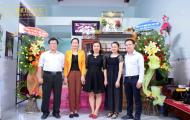 Công ty cổ phần dược thảo Thiên Phúc khai trương chi nhánh đông trùng hạ thảo thứ 3 tại Quảng Ngãi