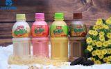 Sữa đậu nành Malaysia - thức uống có nguồn gốc hữu cơ chinh phục thị trường Việt của Toàn Thắng Foods