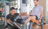 Gợi ý địa điểm tập Gym ở Cầu Giấy dành cho người mới tập
