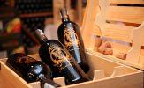 ANGE Primitivo Puglia - Hương vị mãnh liệt của rượu vang đỏ vùng Puglia