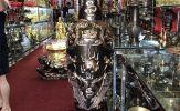 Sự đa dạng của giá cả đồ thờ cúng bằng đồng trên thị trường