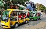Xe điện du lịch chất lượng - lựa chọn như thế nào tốt nhất?