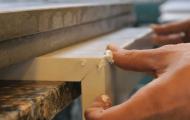 Quy trình tạo nên sản phẩm làm từ đá nhân tạo gốc thạch anh