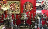 Đồng Tâm Phát mở rộng hệ thống phát triển làng nghề đúc đồng truyền thống không bị mai một