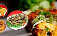 Đến Vân Hồ khám phá vô vàn món ăn ngon, hấp dẫn