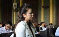 Bà Lê Hoàng Diệp Thảo và ông Đặng Lê Nguyên Vũ kháng cáo bản án ly hôn