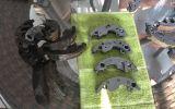 Phương pháp gia công phụ tùng xe máy cũ hiệu quả cao, tiết kiệm chi phí