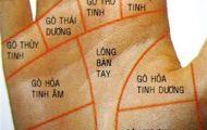 5 dấu hiệu trên bàn tay thông báo bạn sắp trúng số đổi đời